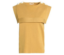 Cape-effect Cotton Top Mustard