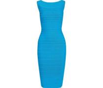 Bandage Dress Azure
