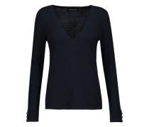Bettina ribbed merino wool sweater