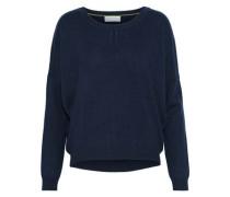 Cashmere Sweater Midnight Blue
