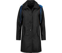 Lourie Slim Mac shell coat