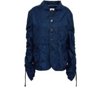 Shell Jacket Indigo