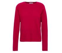 Cashmere Sweater Claret