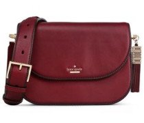 Ridley Street Skye leather shoulder bag