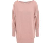 Cashmere Sweater Antique Rose
