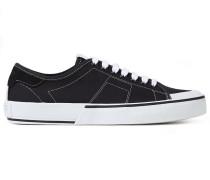 Dustin Cotton-canvas Sneakers