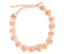 Rose Gold-tone Necklace Rose Gold Size --