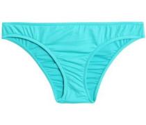 Low-rise bikini briefs