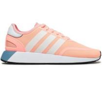 Woman N-5923 Jacquard Sneakers Peach