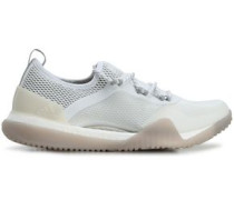 Mesh Sneakers Off-white