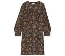 Khero Printed Voile Dress
