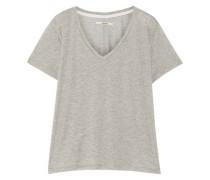 Janis mélange jersey T-shirt