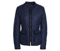 Randall quilted shell jacket