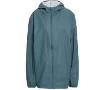 Shell Hooded Raincoat Storm Blue  /XS
