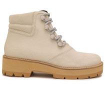 Mid Heel Boots Neutral