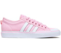 Nizza Canvas Sneakers Baby Pink