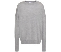 Wool Sweater Gray