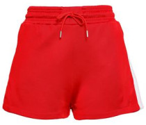 Jersey Shorts Red