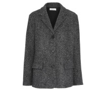 Papa Bear tweed blazer