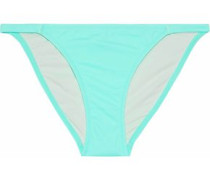 The Morgan Low-rise Bikini Briefs Mint
