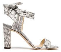 Kora elaphe sandals