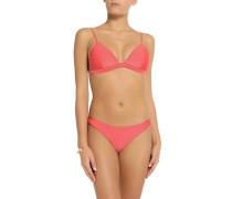 Triangle bikini bra