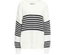 Cotton Sweater White