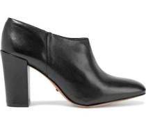 Catoben leather pumps