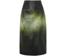 Midi Skirt Light Green