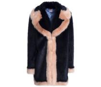 Muriel faux fur coat