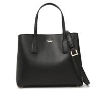 Hadley Road Dina Textured-leather Shoulder Bag Black Size --