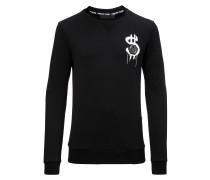 """Sweatshirt round neck LS """"Dollar fly"""""""