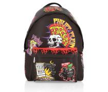 Backpack Pizza boy