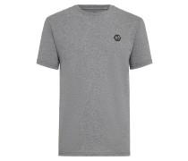 T-shirt Platinum Cut Round Neck Original