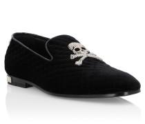 Moccasin Skull