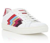 "Lo-Top Sneakers ""Rainbow"""