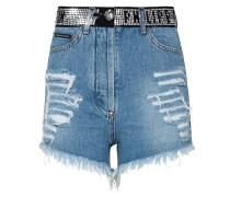 Hot pants Crystal Plein