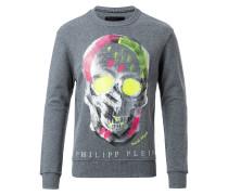 """Sweatshirt LS """"Color skull"""""""