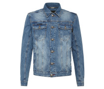 Denim Jacket P.L.N.