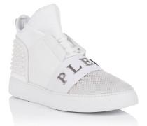 """Hi-Top Sneakers """"Limoges"""""""
