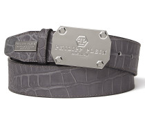 "Leather Belts ""Carpenter"""