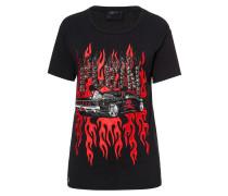 "T-shirt SS ""Mad Car"""