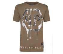 """T-shirt Round Neck SS """"Mind"""""""