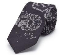 "Tight Tie ""Geometric basic"""