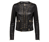 "Leather Jacket ""Haustin Mark"""