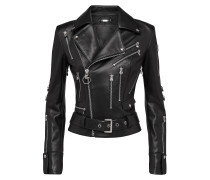 "Leather Biker ""Dark"""