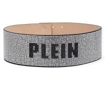 Belt Crystal Plein