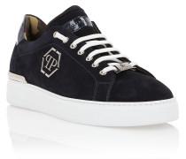"""Lo-Top Sneakers """"Hexagonal"""""""