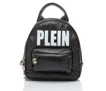 "Backpack ""Nylon Plein"""
