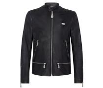 Leather Moto Jacket Original